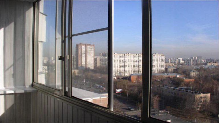 """Алюминиевые окна"""" окна из алюминиевого профиля в ульяновске."""