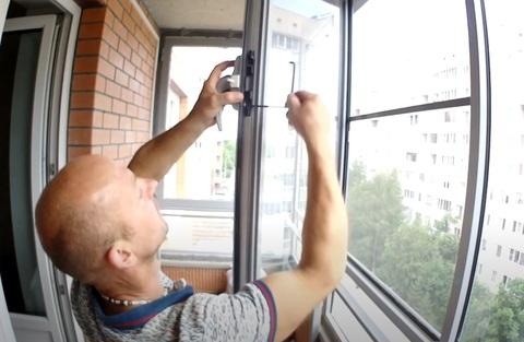 алюминиевые окна в ульяновске