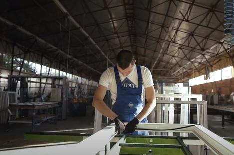ремонт окон в Ульяновске